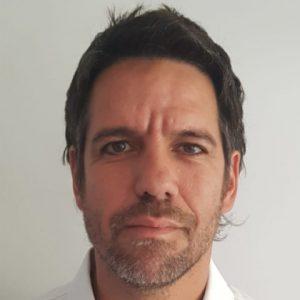 Jorge Cheyre