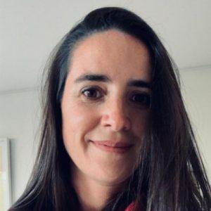 María Luisa Sáenz