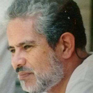 Óscar Pizarro
