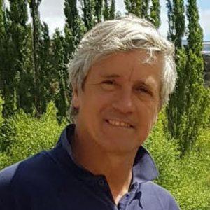 Rafael Hevia