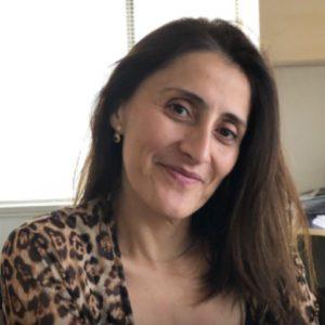 Soledad Navarrete