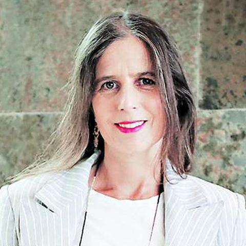 Alicia Zaldívar
