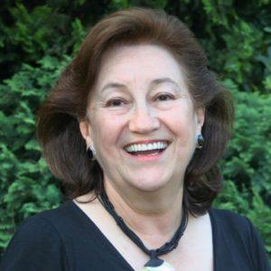 María Eugenia Coeymans